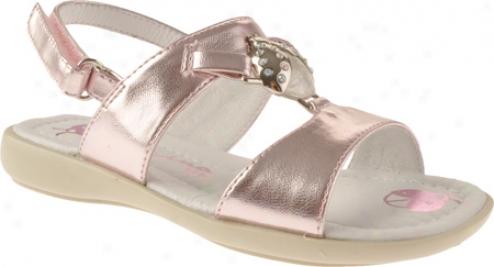 Nina Kathy (infant Girls') - Pink Metallic