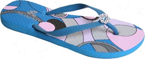 Nomad Circus (women's) - Blue