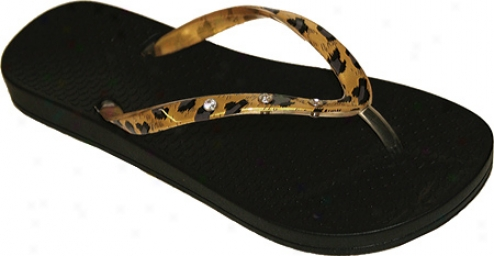 Nomad Mezo (women's) - Brown Leopard