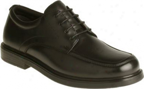 Nunn Bush Emory (men's) - Black Leather