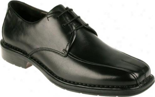 Nunn Bush Halden (men's)-- Wicked Leather