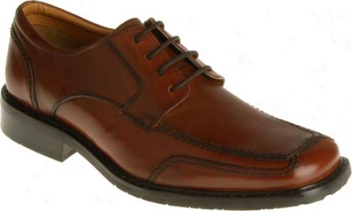 Nunn Bush Ken (men's) - Brown Leather