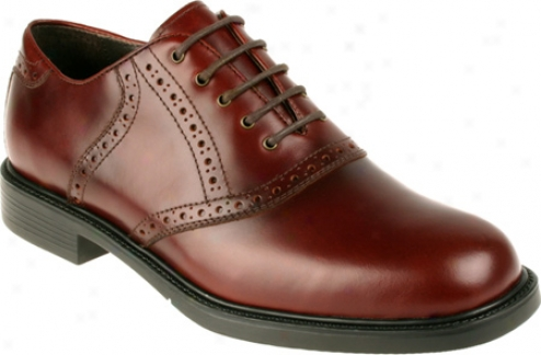 Nunn Bush Macallister (men's) - Brown Leather