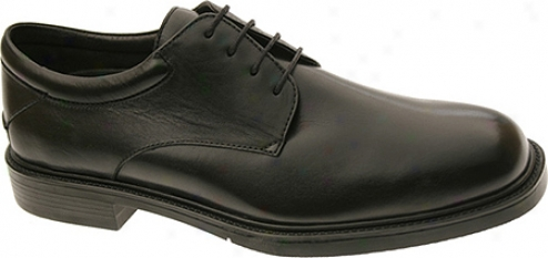 Nunn Bush Maury (men's) - Black Leather