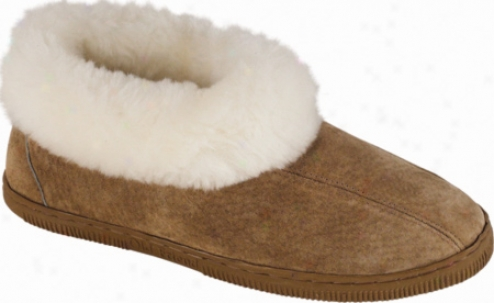 Old Friend Juliet (women's) - Chestnut/white