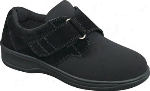 Orthofeet 825 (women's) - Black