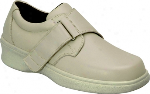 Orhtofeet 830 (women's) - Bone Leather