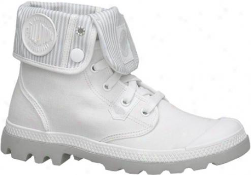 Bulwark Baggy Lite 92668 (women's) - White/vapor