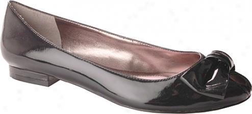 Paris Hilton Chino (women's) - Black Patent