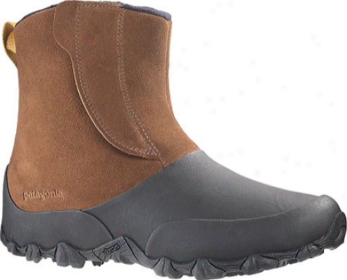 Patagonia Das Boot Pull-on (men's) - Bieon Suede
