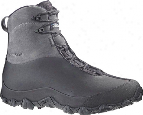 Patagonia Das Boot Waterproof Mid (men's) - Forge Grey