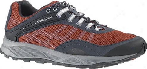 Patagonia Specter (men's) - Red Clover Mesh/synthetic