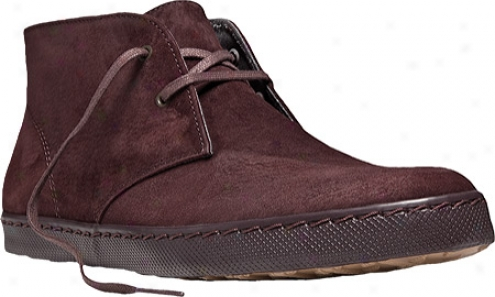 Pf Flyers Mohonk - Dark Brown Suece