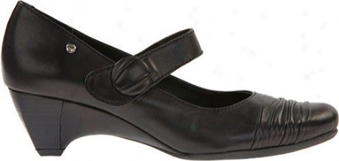 Pikolinos Ginebra 713-8537 (women's) - Black