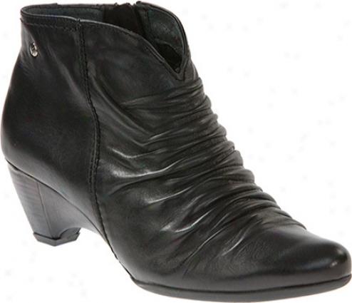 Pikolinos Ginebra 713-8539 (women's) - Black
