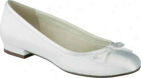 Pink Paradox London Dolly (women's) - White Satin