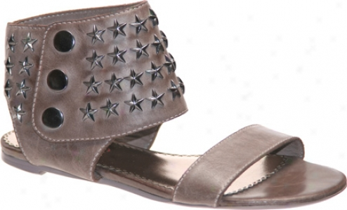 Poetic Licence Star Gazing (women's) - Dark Grey Leather
