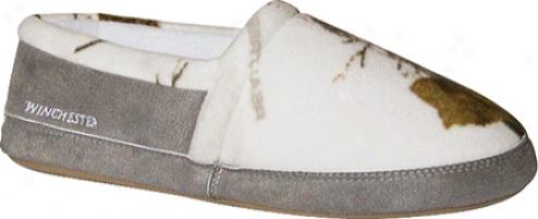 Pro Line Slip-on Slipper (women's) - Realtree Ap Hd® Snow