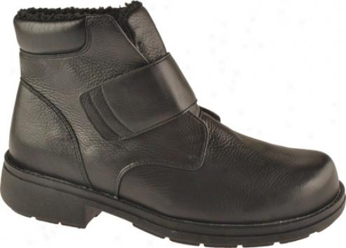 Propet Stockton (men's) - Imperial Black