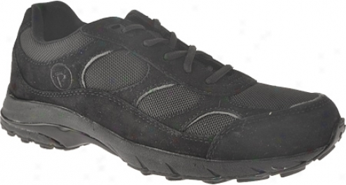 Propet Trek (women's) - Black/grey