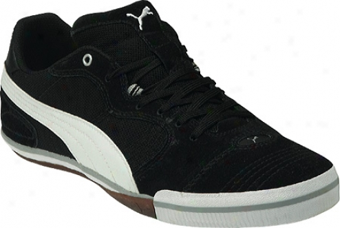 Puma Esito Vulc Sala (men's) - Black/white