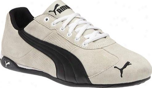 Puma Repli Cat Iii S (men's) - White/black