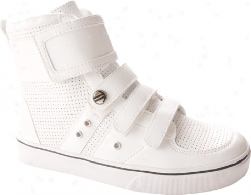 Radii 420 Top (men's) - White