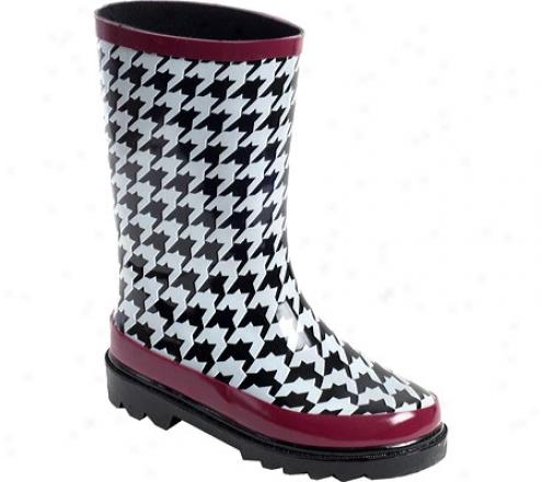 Rainbops Classic Style Rain Boot (girls') - Dixie