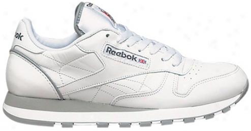 Reebok Classic Wht 101 (men's) - White