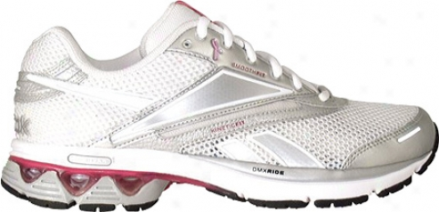 Reebok Premier Verona Supreme (women's) - Pinnk Ribbon /white/heroine Pink/rose Gold