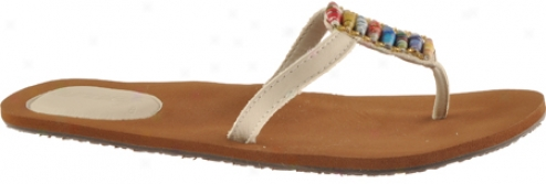 Reef Ugandal 2 (women's) - White