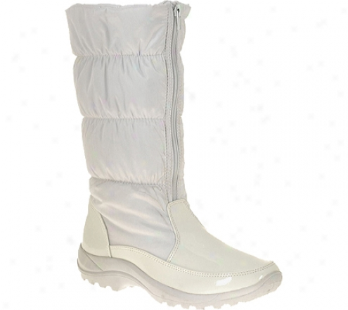 Reneeze Candy-2 (women's) - White