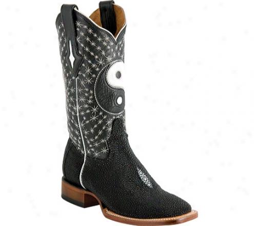 Resistpl Ranch M3818 (women's) - Black Stingray/yin Yang