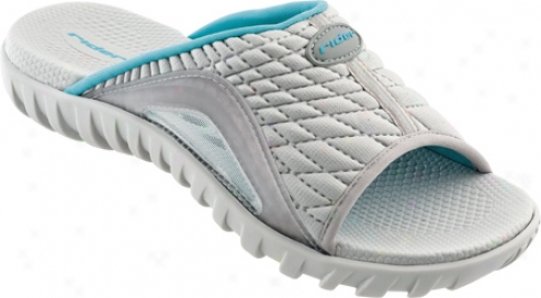 Rider Relay Iv (women's) - Grey/blue