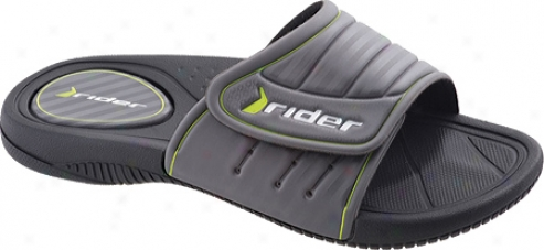 Rider Speed (men's) - Black/dark Grey