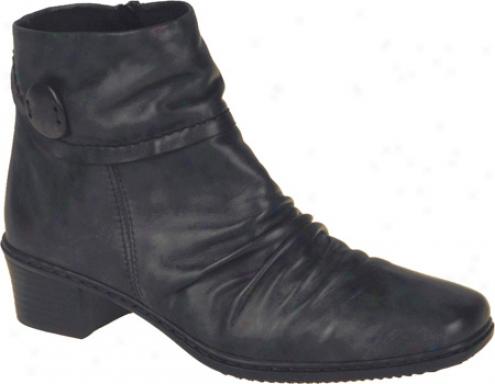 Rieker-antistress  Kendra 63 (women's) - Reek Leather