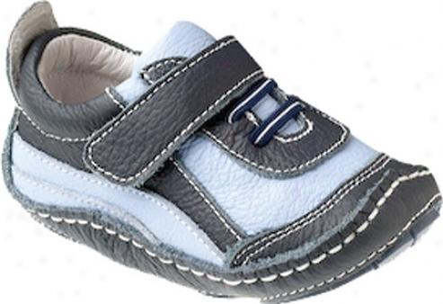 Rileyroos Brooks (infant Boys') - Sail Leather