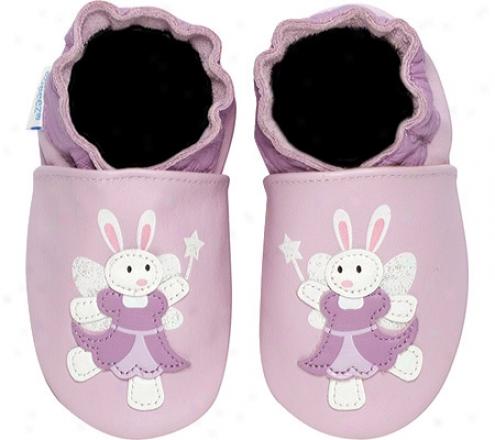 Robeez Fairy Bunny (infant Girls') - Lilac