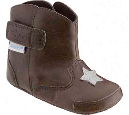Robeez Mini Shoez Lil Sheriff (infant Boys') - Brown
