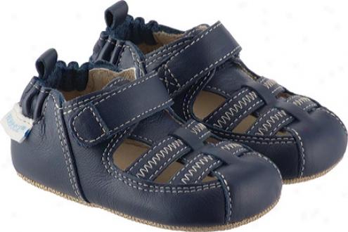 Robees Soft Soles Sandal i(nfant Boys') - Navy