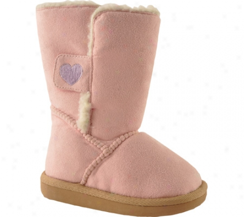 Roc A Bouts Sugarplum (girls') - Pink