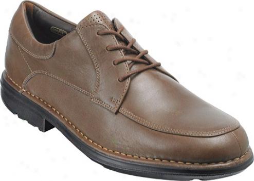 Rockport Baltoro (men's) - Brown Full Grain Leather