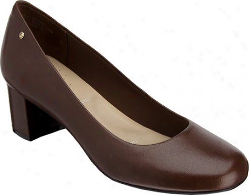 Rockport Mary Cross-examine (women's) - Root Smooth Leather