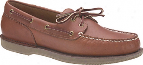 Rockport Perth (men's) - Timber W/ Honey Sole
