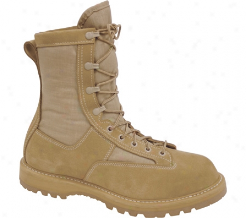 """rocky 8"""" Temperature Boot 782 (men's) - Tan Denier Cordura"""