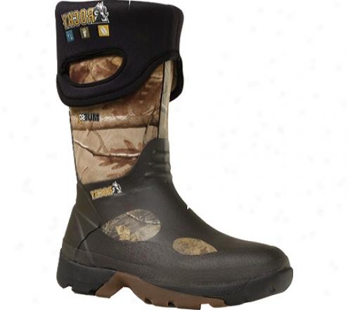 """rocky Mudsox 16"""" Boot 7238 (men's) - Realtdee Ap"""