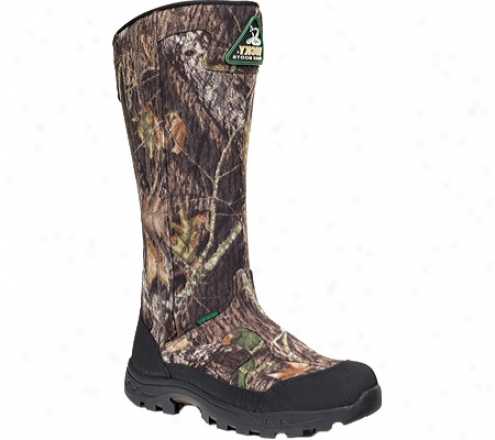 """rocky Prolight 16"""" Snakeproof Boot 1580 (men's) - Mossy Oak Braek Up"""