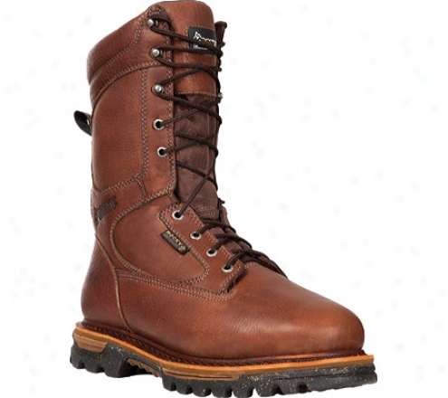 """Obdurate Ridgestalker 10"""" 7280 (men's) - Brown"""