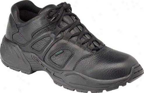 Rocky Tmc Oxford Crosstrainer 5051 (men's) - Black Leather