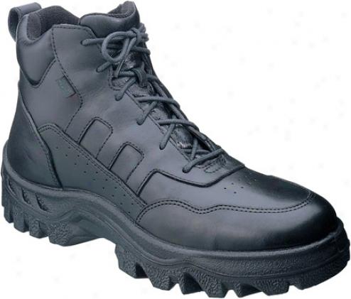Rocky Tmc Sport Chukka 5015 (men's) - Black Leather